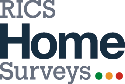 Image of RICS Home Surveys logo.
